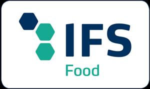 Certificação Internacional IFS Valformoso